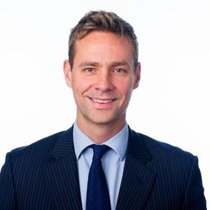 Fraser Lundie, CFA