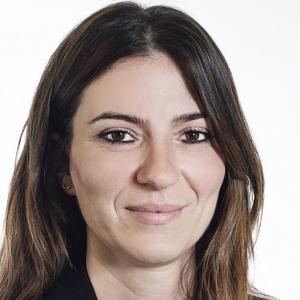 Laura Baldin