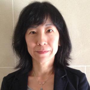 Kaori Hayama