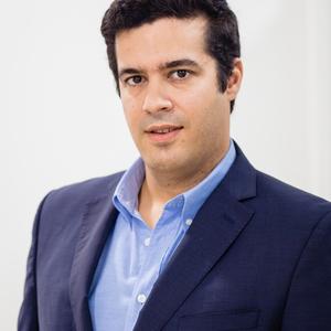 Nuno Sousa Pereira