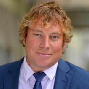 Simon Clements