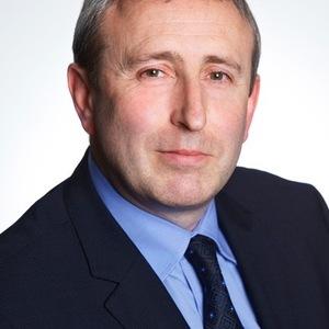 Andrew McCaffery