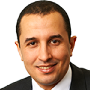 Karim Bannouh