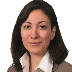 Nadia Grant