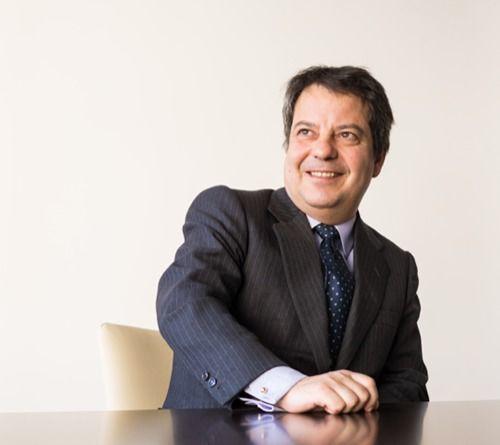 Carlos Cerezo, Belgravia