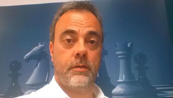 Óscar Álvarez fLAB