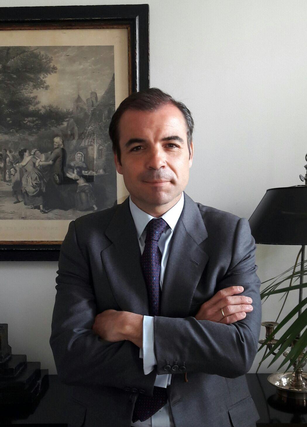 Fernando Gómez de Barreda, Altair