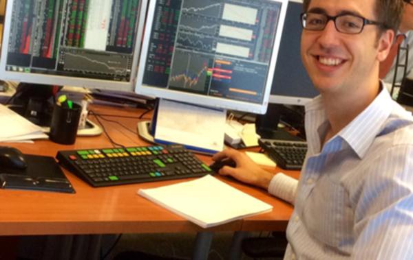 Liberbank gesti n completa su equipo con tres gestores - Responsable middle office ...
