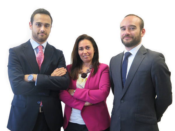 Victor Elena Emilio A&G Banca Privada