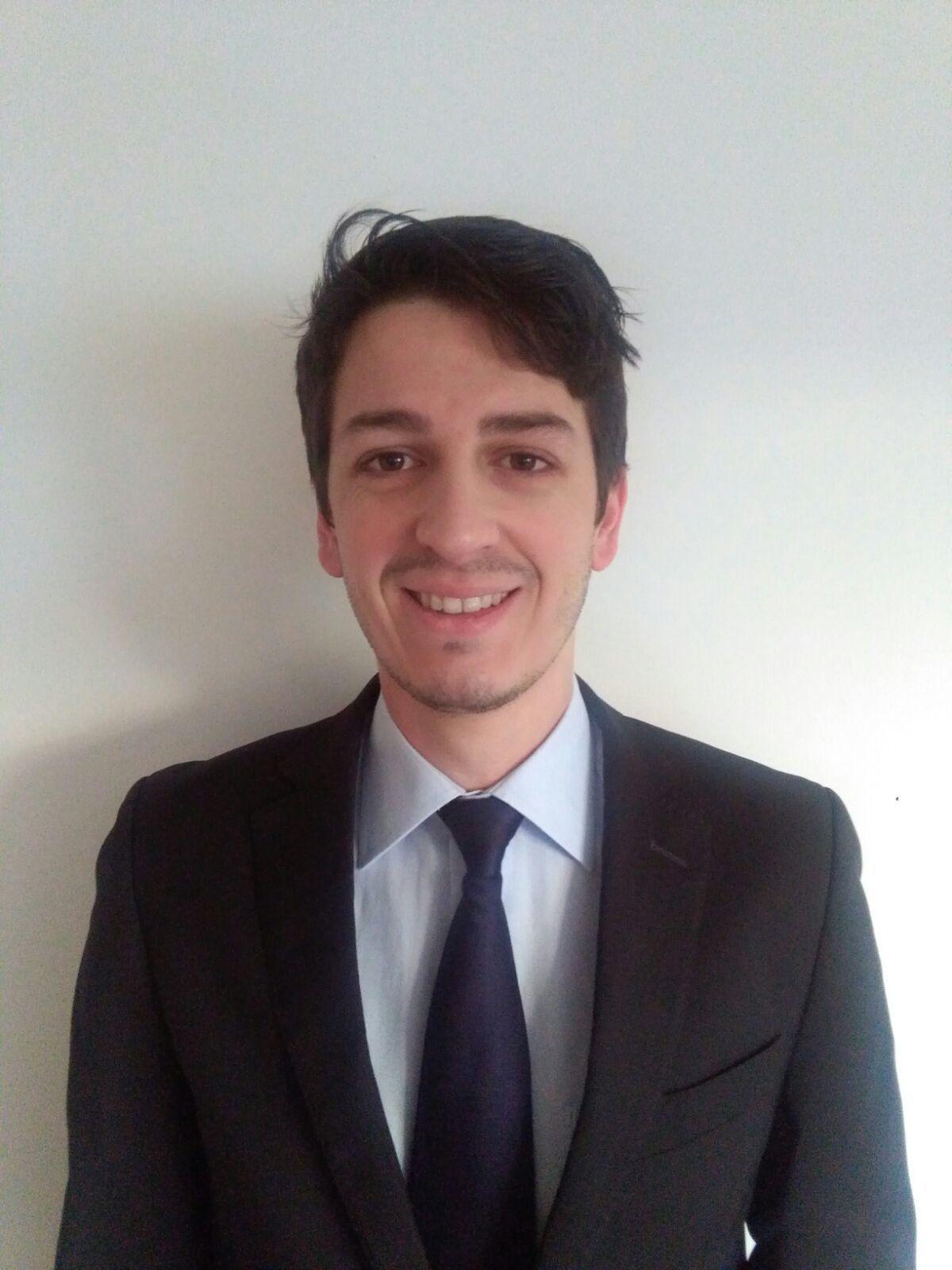 Tiago Boura