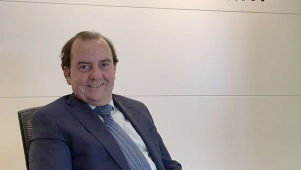 Javier Mendiri Bank Degroof Petercam