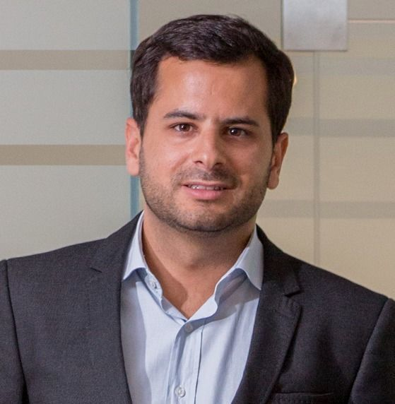 Carlos Pinto - Optimize