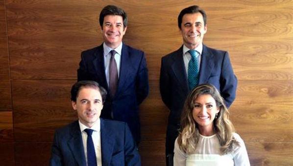 Alantra wealth management extiende su presencia en espa a for Openbank oficinas barcelona