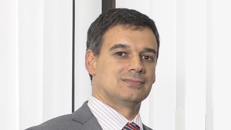 Luis Sancho BBVA