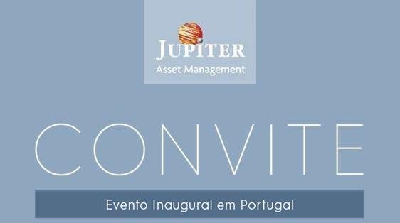 Evento Inaugural Da Jupiter Asset Management Em Portugal
