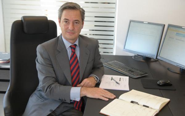 Santiago churruca nuevo socio de icapital for Oficinas deutsche bank valencia