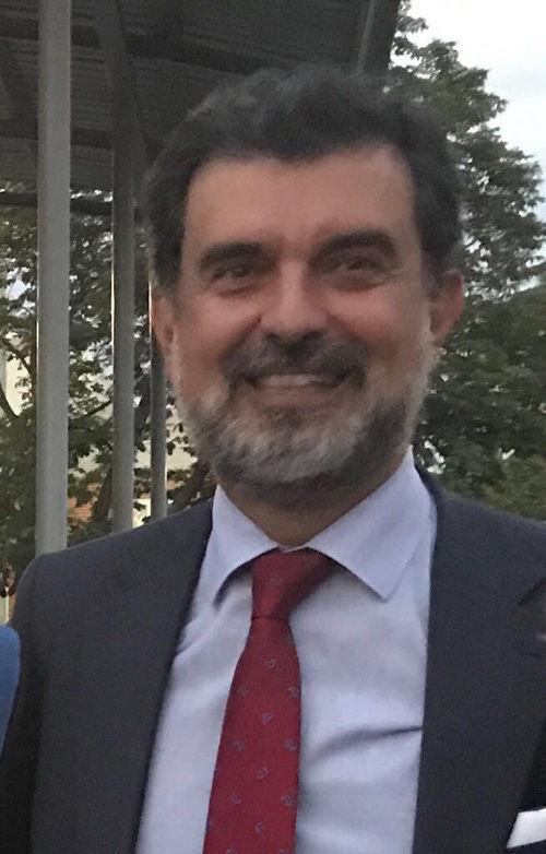 Pedro Mas, Santander Private Banking