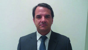 Miguel Castells, Liberbank