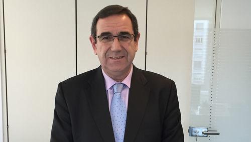 Valero Penón Ibercaja