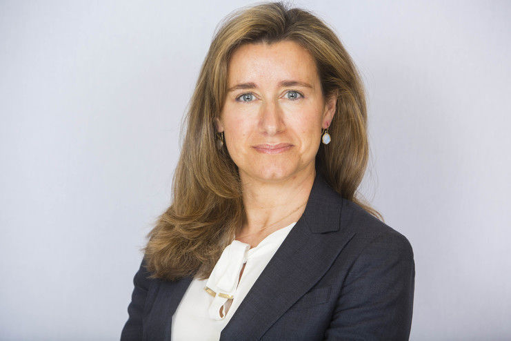 Lucia Catalan Goldman Sachs GS