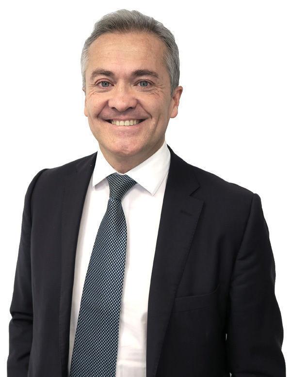 Jose Luis Flores A&G Banca Privada