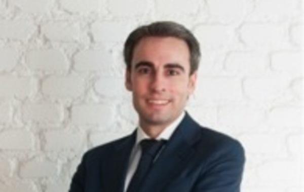 Santiago churruca nuevo socio de icapital for Oficinas barclays valencia
