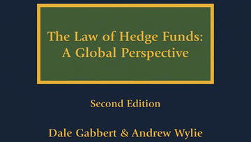 The Law of Hedge Funds: A Global Perspective