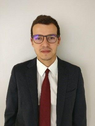 Francisco Oliveira BPI GA