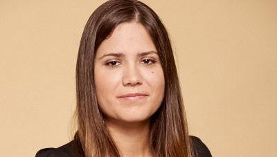 Alba Ortiz Santander AM