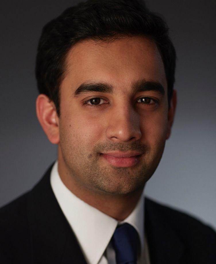 Rahul Mathur GAM