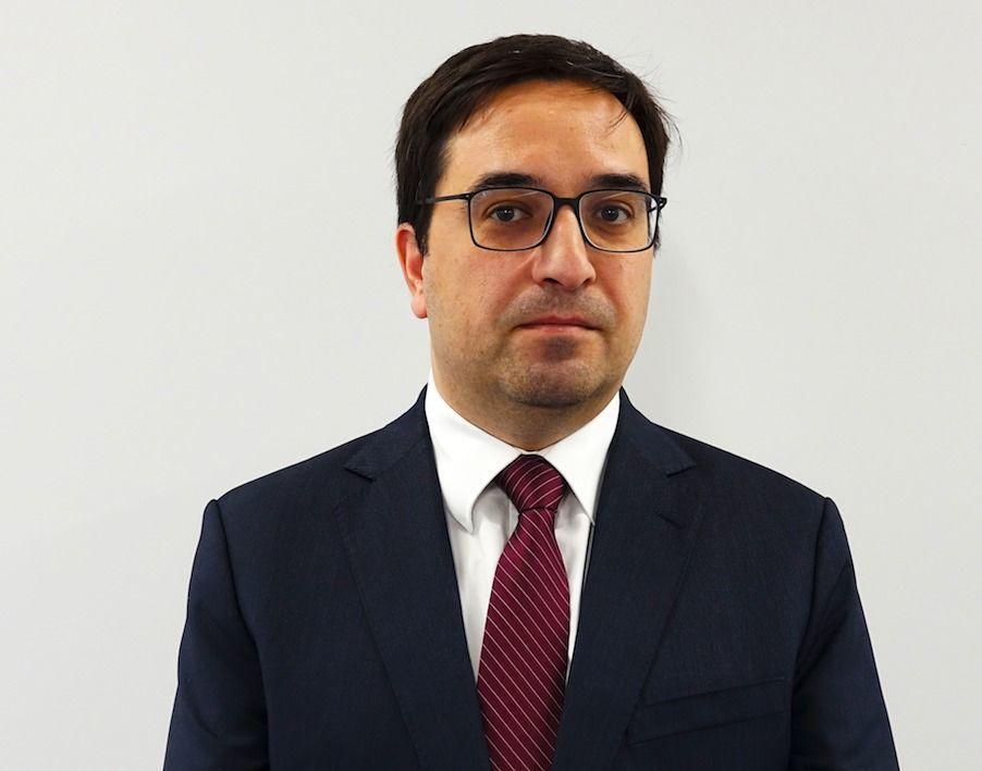 Mario Carvalho Carregosa
