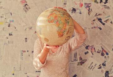 De dónde reciben sus ingresos las compañías de los principales índices mundiales