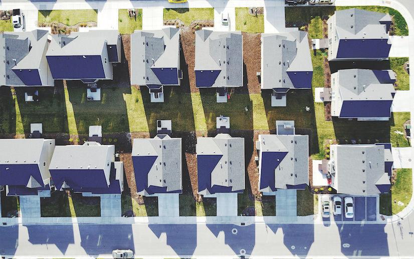 Tipos negativos, hipotecas y la paradoja Parker-Frankling