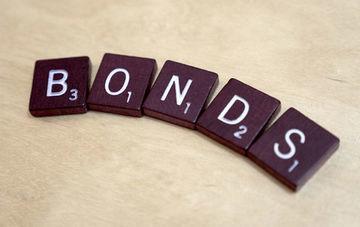 Qué porcentaje de bonos públicos cotiza ya por debajo del objetivo de inflación