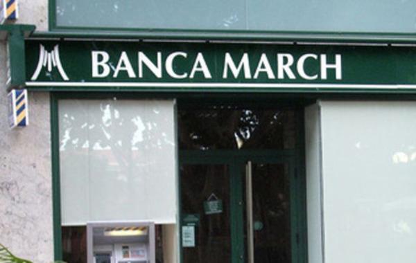 Banca march entra en el accionariado de consulnor for Oficinas banca march palma
