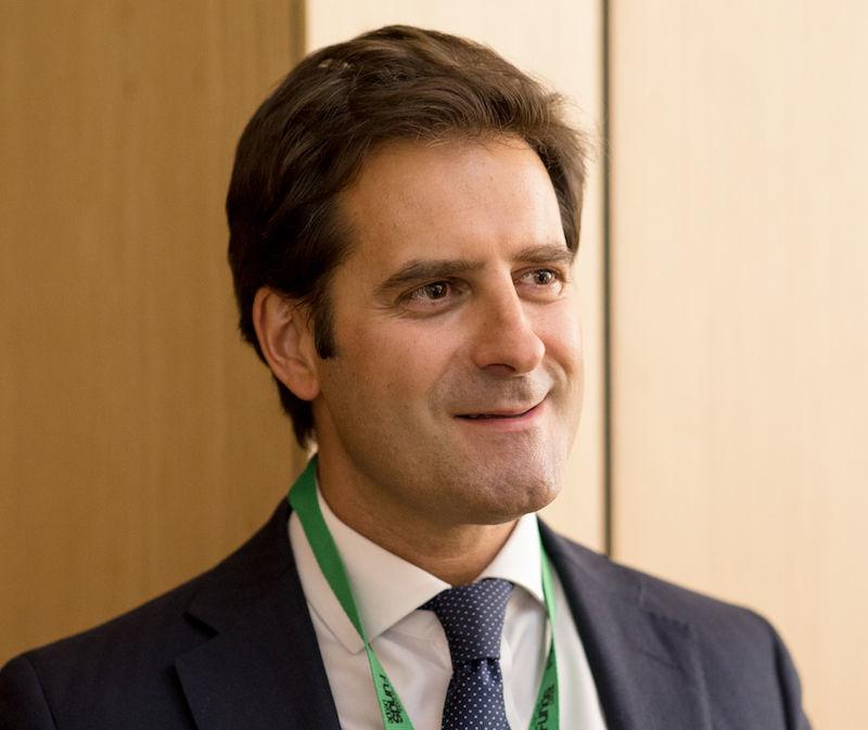 Nicolas de la Rosa