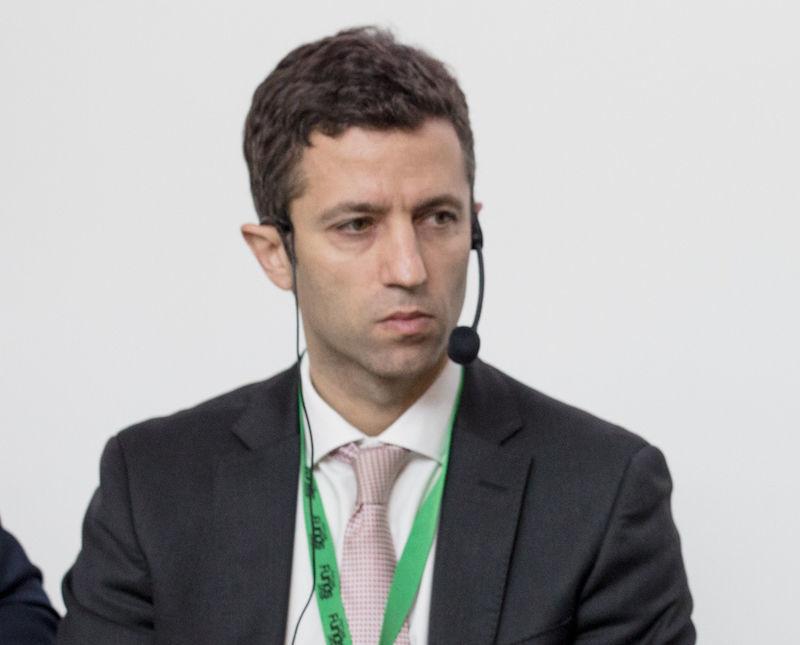 Ignacio Díez