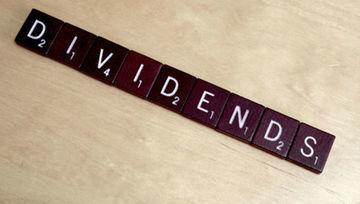 La búsqueda de rentas aumenta la correlación entre el dividendo y el PER