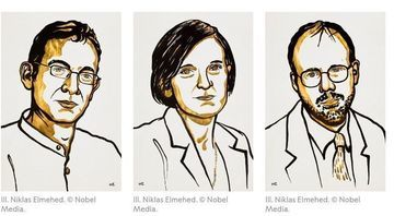 ¿Qué opinan los Premios Nobel de Economía del mundo en el que vivimos?