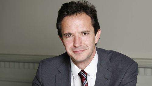 Alejandro Puig, Bank Degroof Petercam Spain
