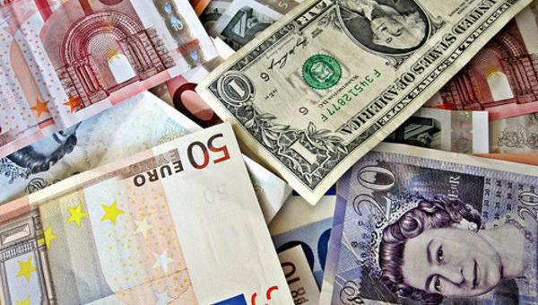 Cuánto mueve el mercado de divisas en el mundo