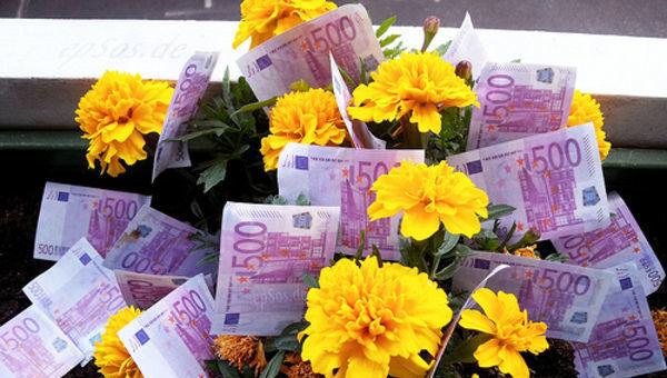 Cuánto dinero se reparte en dividendos en el mundo