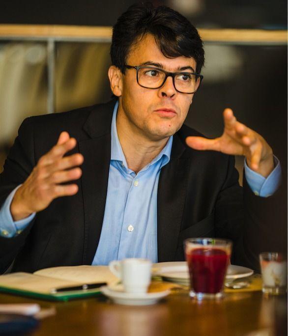 António Dias IMGA