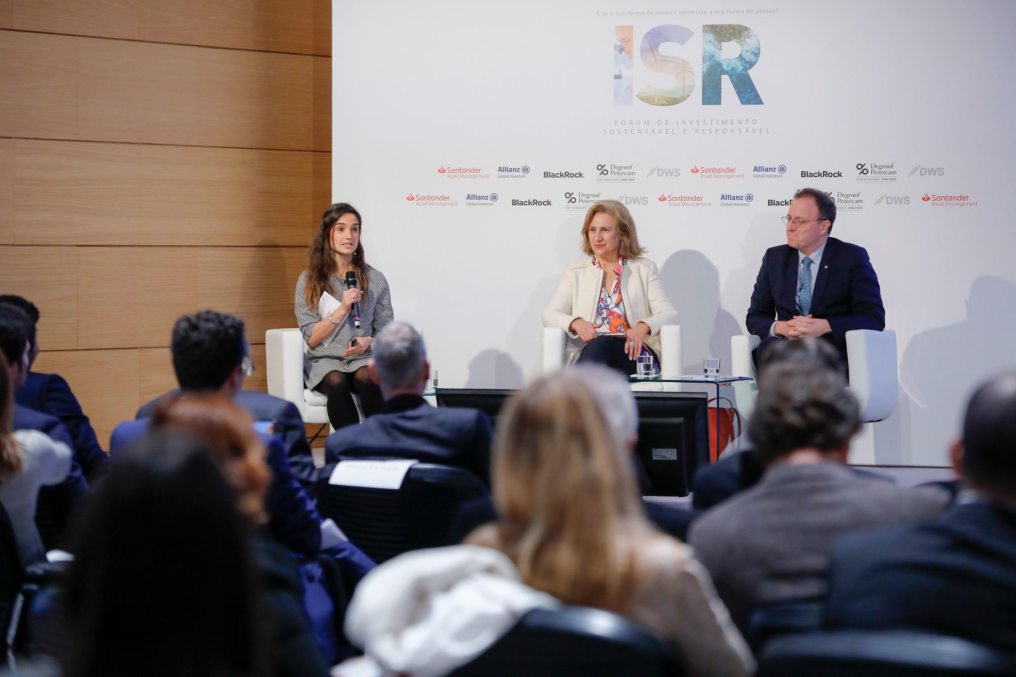 Santander Asset Management ISR mesa redonda 1