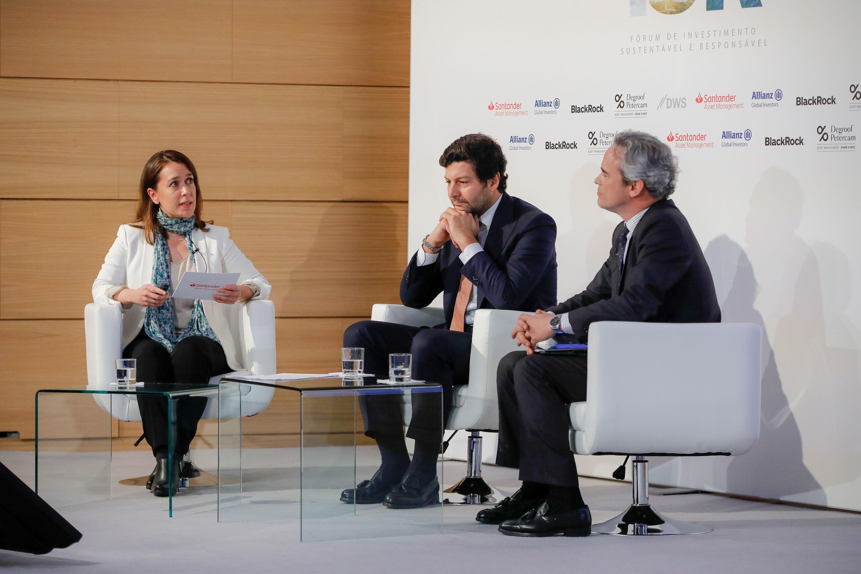 Santander Asset Management ISR mesa redonda 2