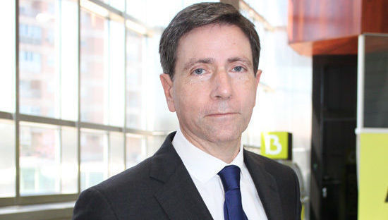 Sebastian Redondo Bankia Fondos