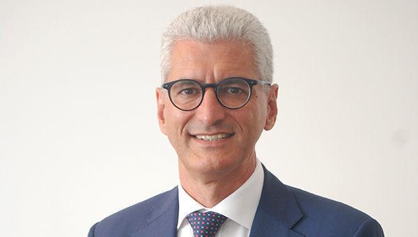 Matteo Astolfi, Managing Director per gli Intermediari Finanziari in Italia, Capital Group