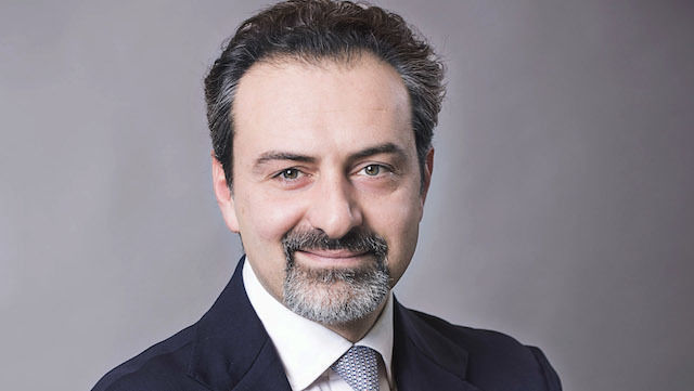Tommaso Tassi, Head of Distribution Italy, Aberdeen Standard Investments