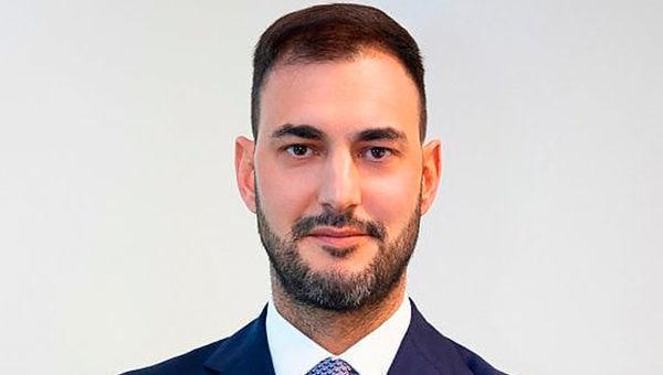 Frank Di Crocco, Responsabile Distribuzione Retail in Credit Suisse Asset Management