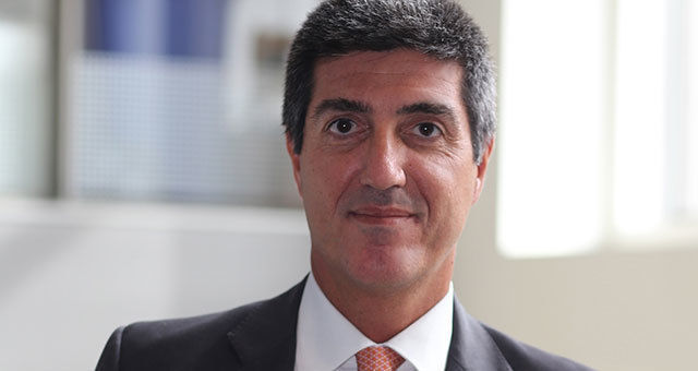 Luca Tenani, Country Head Italy, Schroders